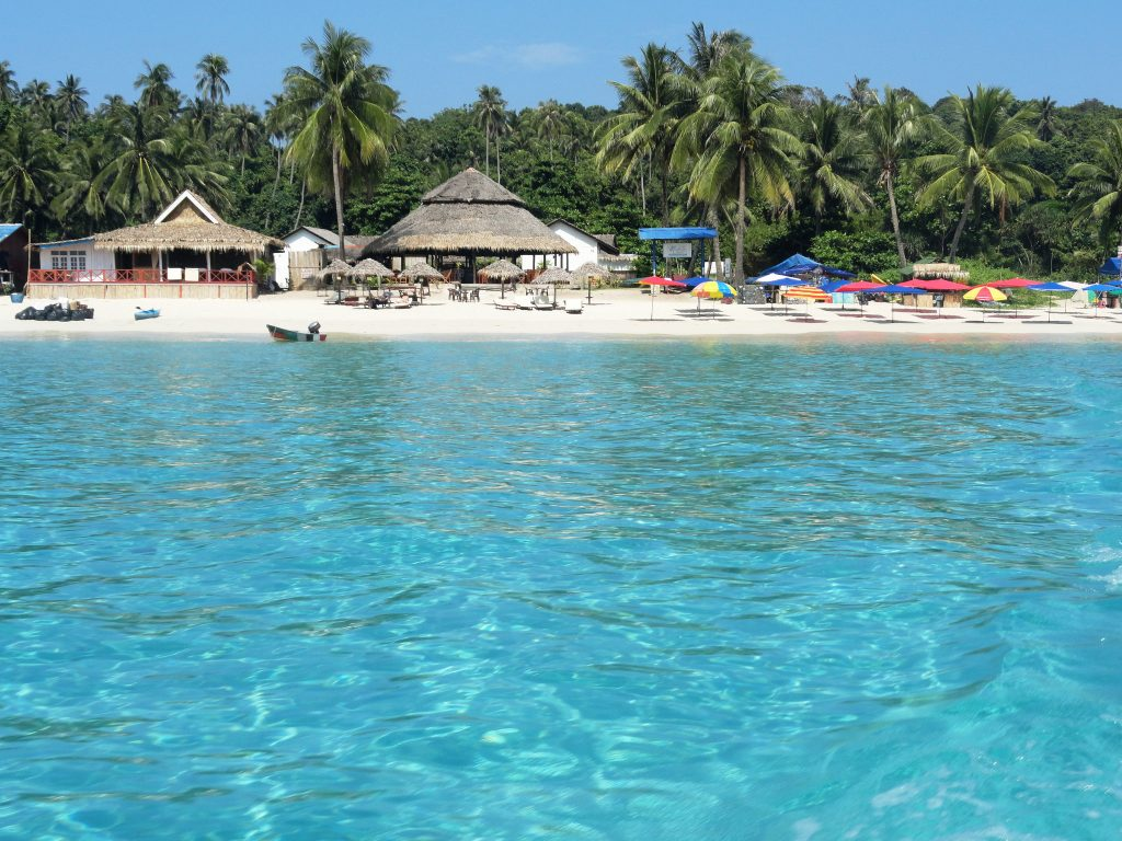 Perhentian Islands Malaysian island