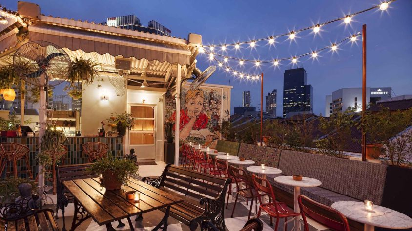 potato head best rooftop bar singapore