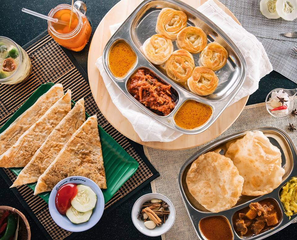 srisun express supper places in singapore