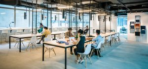 the company coworking space singapore
