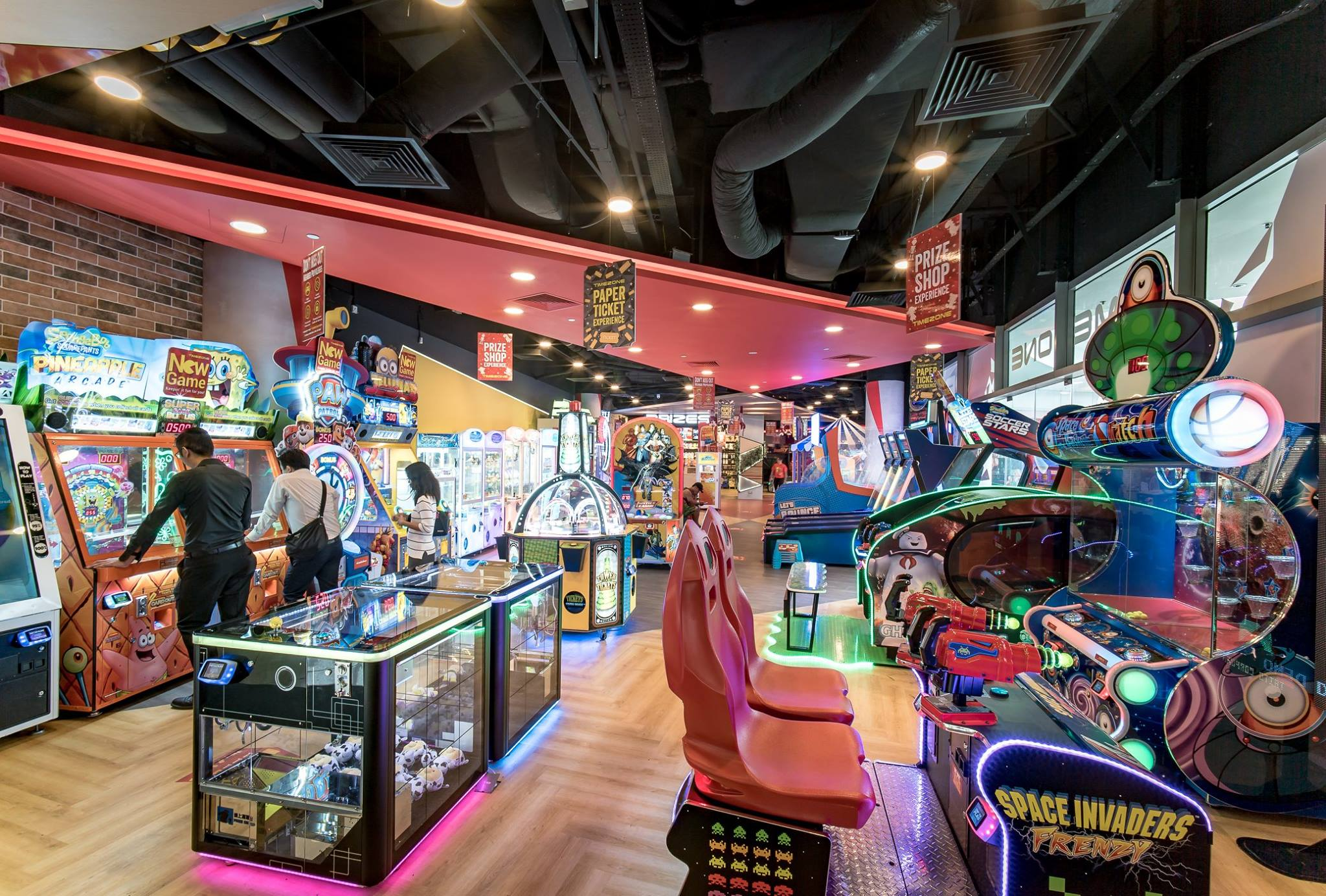 10 Arcades In Singapore You Should Visit For A Dose Of Nostalgia