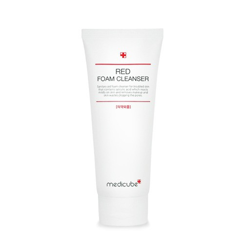 Best Facial Cleanser For Oily Skin