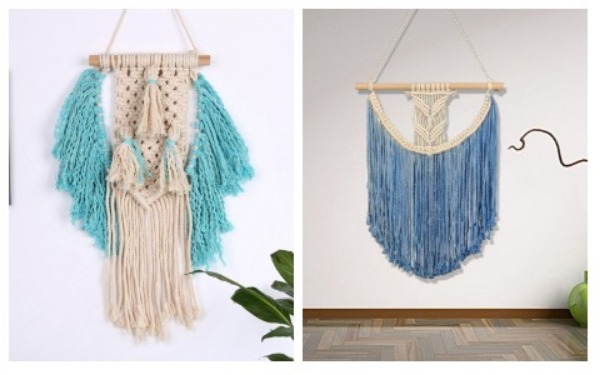 Room Decor Ideas Bohemian Cotton Tapestry
