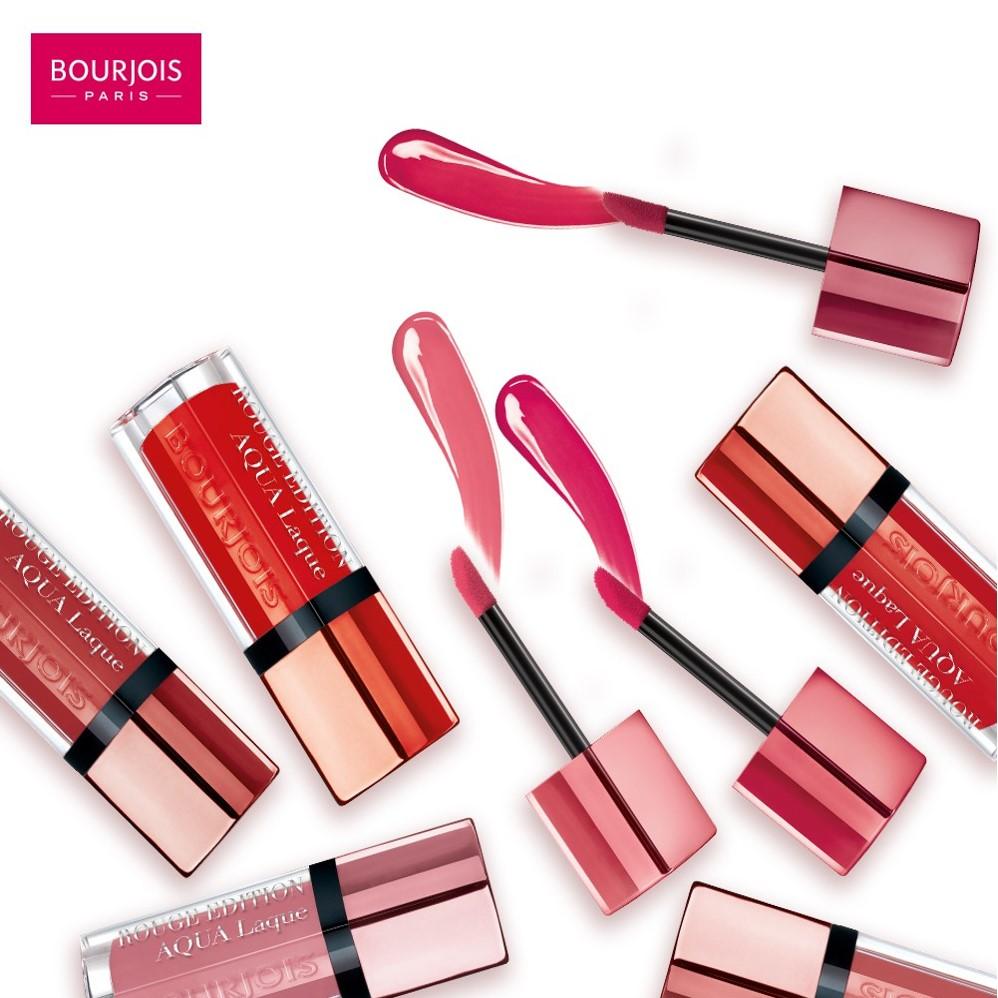 Bourjois Lip Gloss