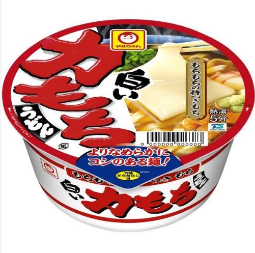 Maruchan Mochi Japanese Instant Noodles