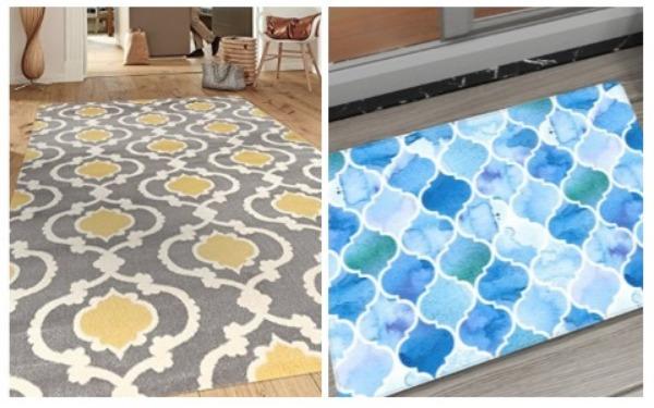 Room Decor Ideas Moroccan Carpet Rug