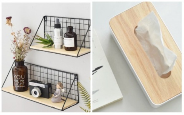 Room Decor Ideas Scandinavian Storage Products