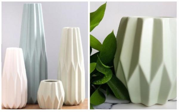 Room Decor Ideas Scandinavian Vase