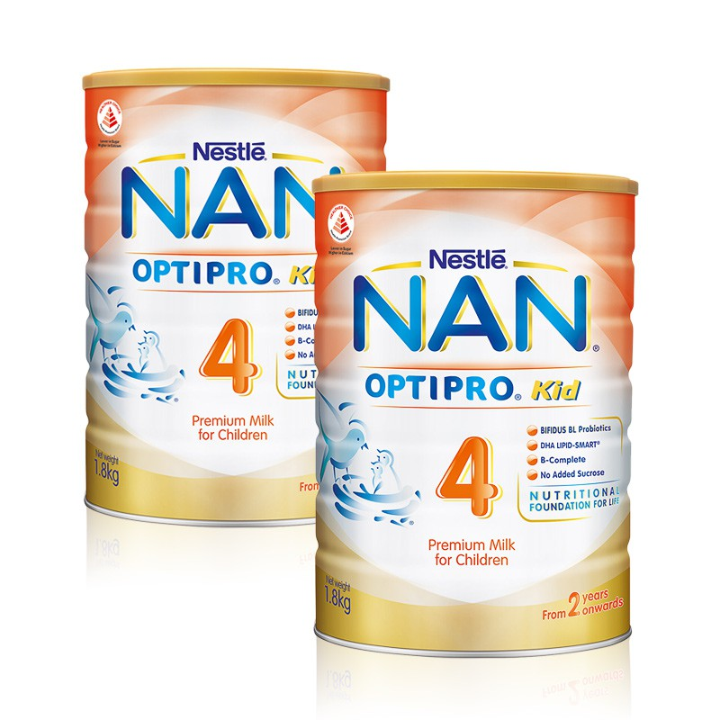 Nestle Nan Optipro