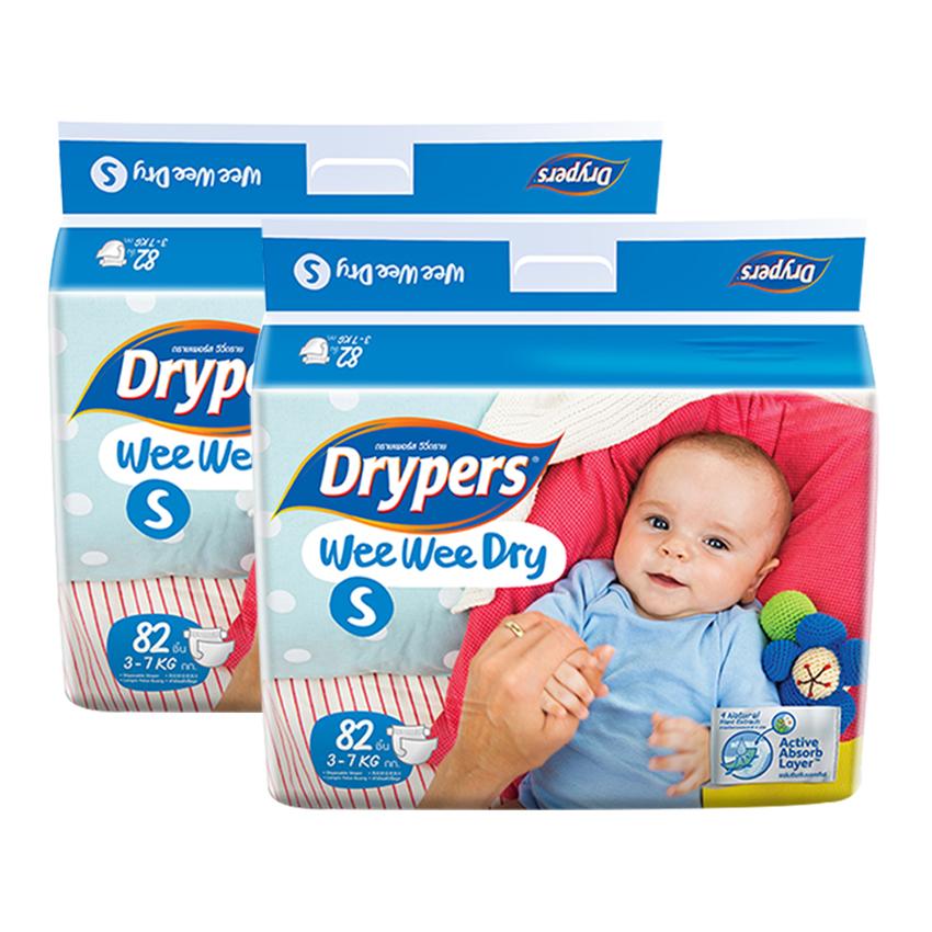 Drypers Wee Wee