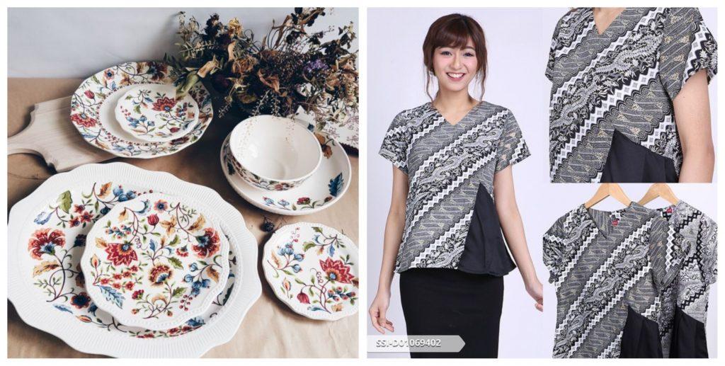 batik singaporean souvenir snack gift guide