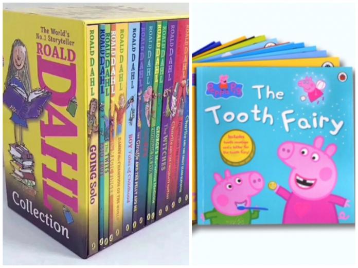 best children's books featured