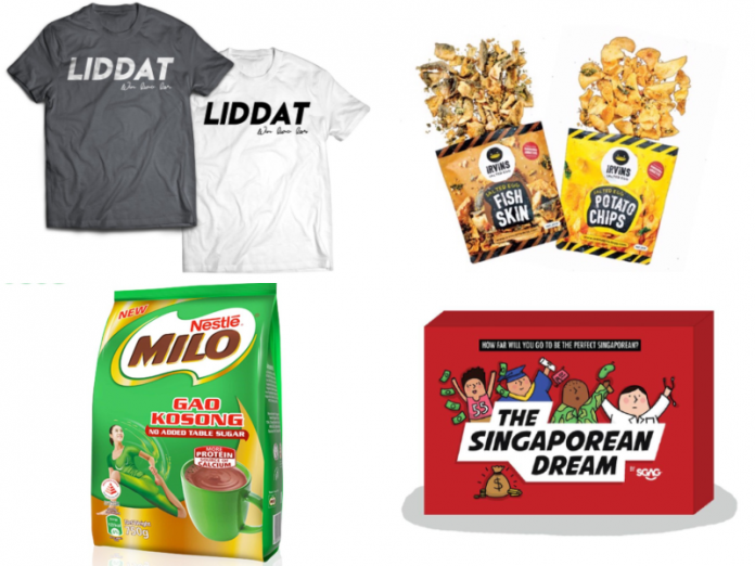featured singapore gifts for overseas friends collage