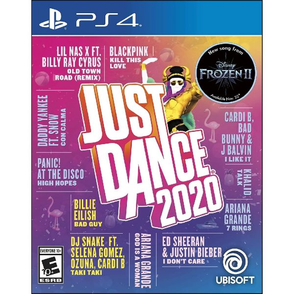 just dance 2020 best couple game