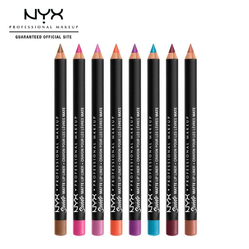 NYX Lip