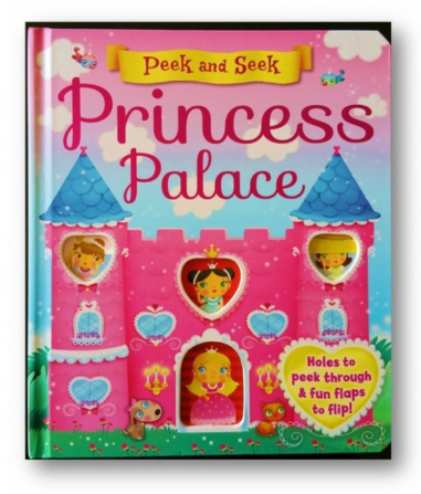 really decent books princess palace best children's books