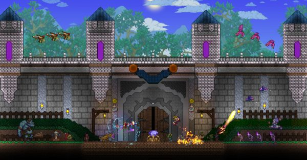 terraria best online couple game