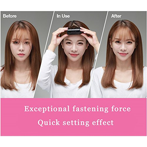 5 Types Of Korean Bangs How To Create The Hairstyle