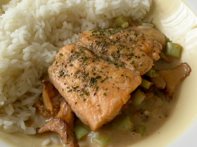 salmon meal prep recipe