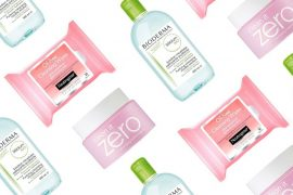 best makeup removers for different skin types