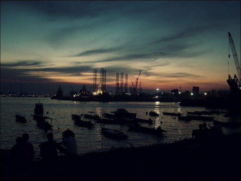 West Coast Park Stargazing in Singapore