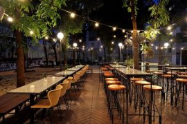 featured black swan jazz bars in Singapore