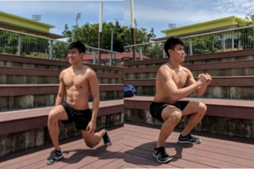 featured easy home workout plans