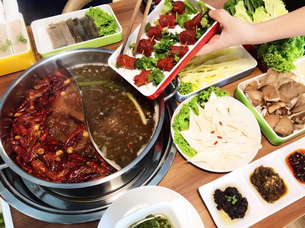 Shi Jian Hot Pot