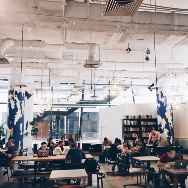 lowercase best quiet places to study in singapore