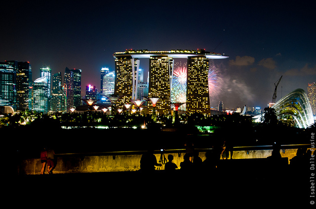 Singapore National Day: 10 Best Places To Watch NDP 2019 Fireworks