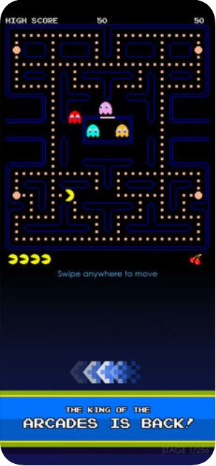 Pacman PC Games Free Download For Windows Full Version