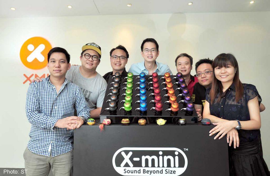 Xmi Company