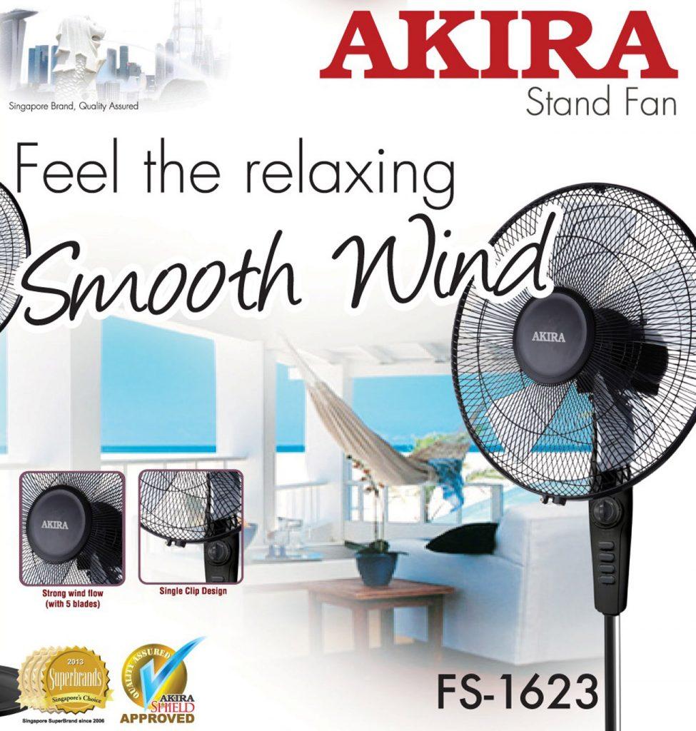 Akira Brand