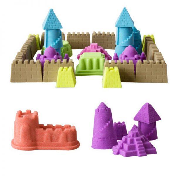 children's day gift ideas indoor kinetic sand