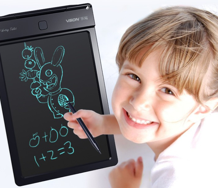 Childrens Day Digital Drawing Tablet