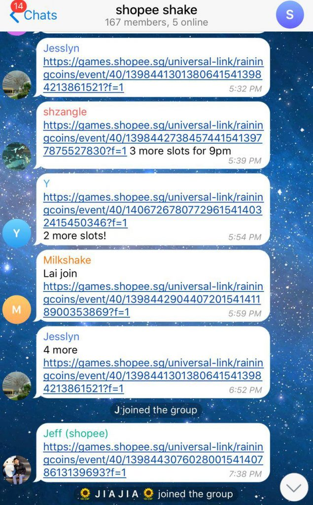 36 Telegram Channels, Bots and Stickers Every Singaporean