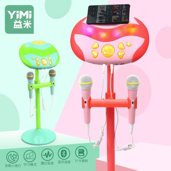 children's day gift ideas yimi karaoke machine kid