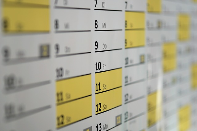 calendar best day to buy cheap air ticket
