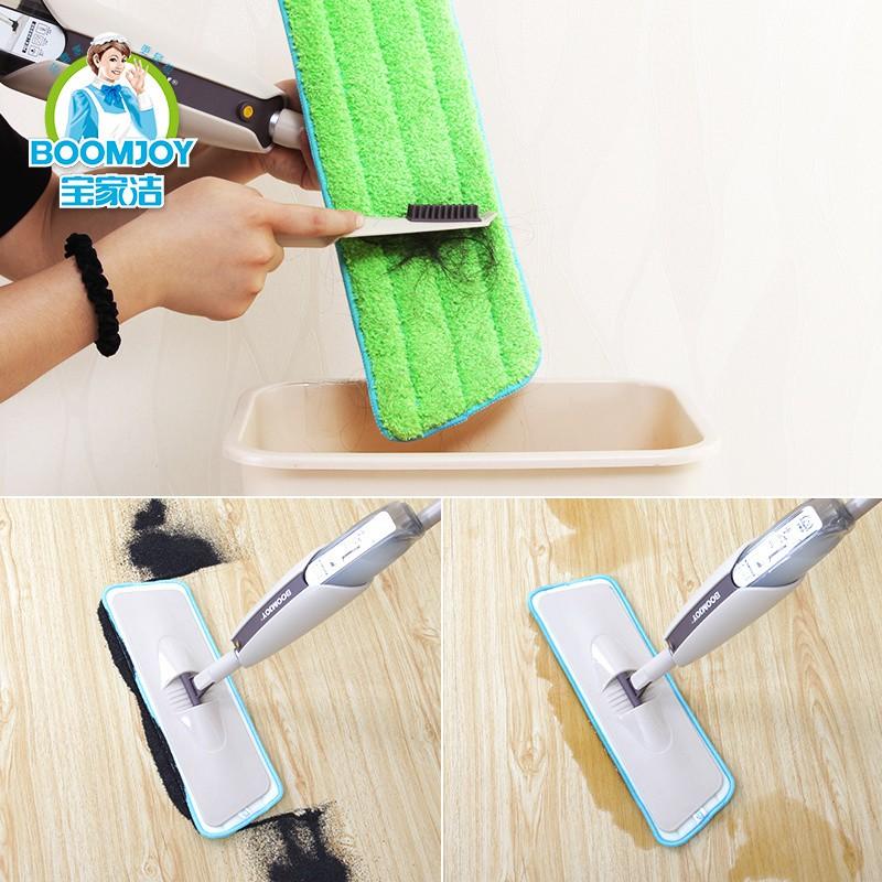 Boomjoy Spray Mop