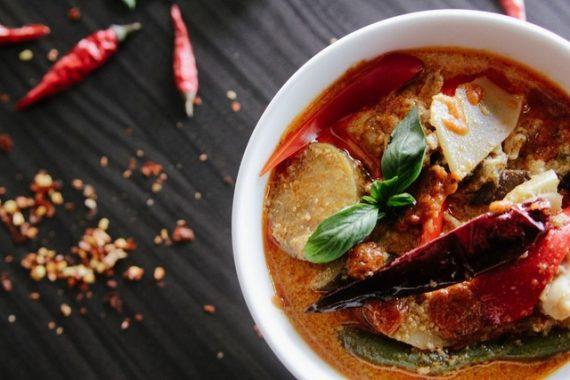 food instagrammer singapore