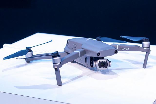 mavic 2 pro drones in singapore