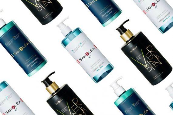 Saholea Shampoos And Hair Treatment Singapore