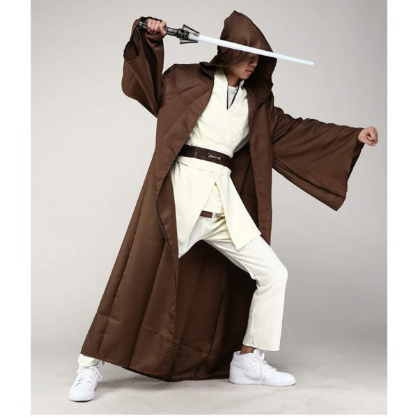 halloween costume ideas singapore star wars adult jedi