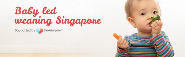 support groups singapore baby led weaning