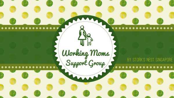 support groups singapore working mums parenting