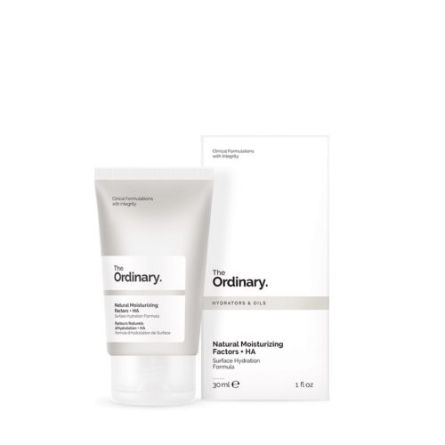 best the ordinary products natural moisturising factors