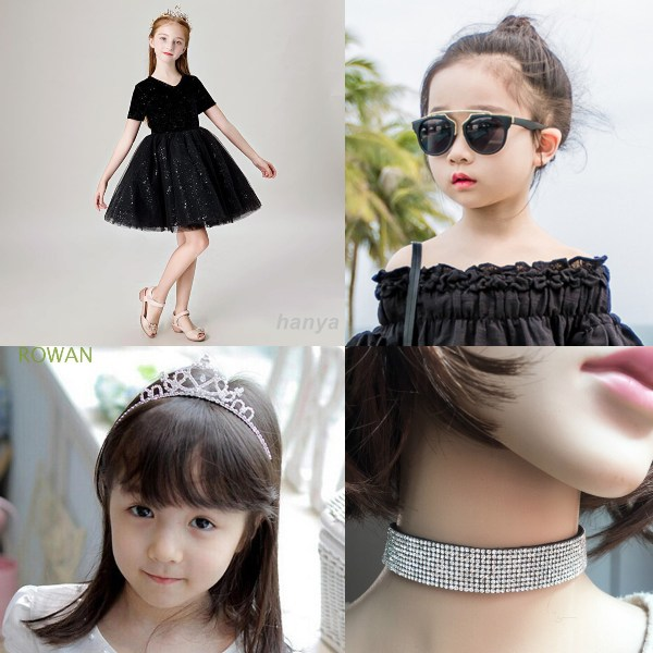 halloween costume ideas singapore kids girls audrey hepburn