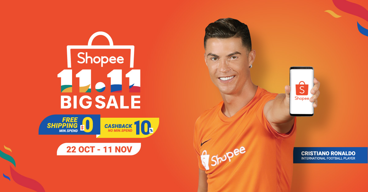 Shopee 11.11 Big Sale: The Ultimate Shopping Guide To The Best Deals