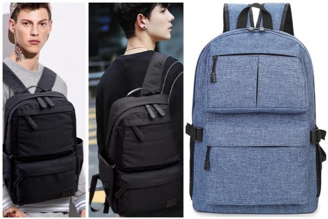 men's fashion singapore backpack slingbag