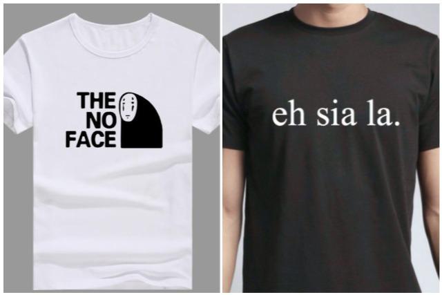 men's fashion singapore graphic tee